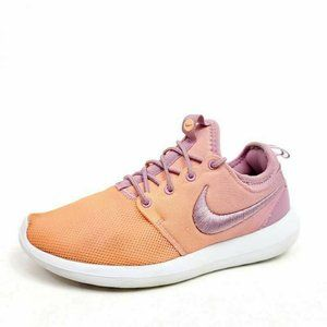 Nike Womens 7 Roshe Two Breathe Running Shoes